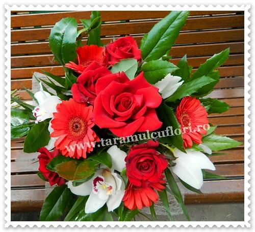 Buchhete de flori.6306
